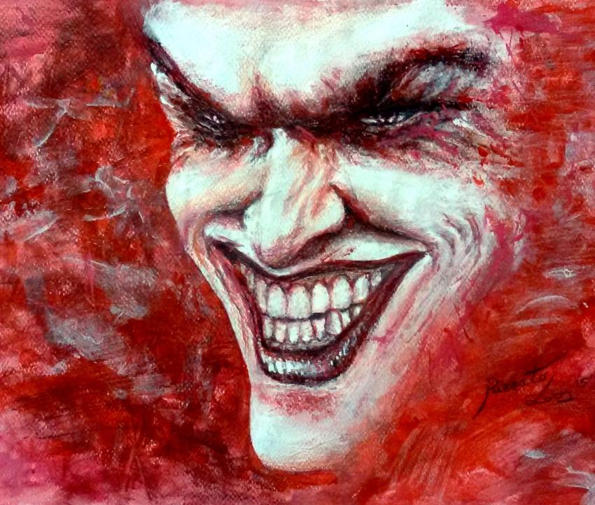 Joker by Loris